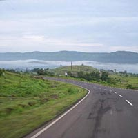 Mumbai - Alibag - Ganpatipule - Lonavala