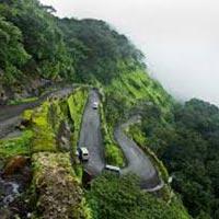 Mumbai - Matheran - Nashik