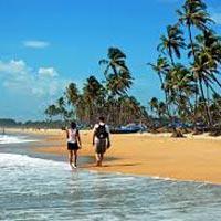 Goa - North Goa - South Goa - Goa