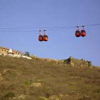 Mount Abu - Udaipur - Kumbhalgarh - Jodhpur - Jaisalmer - Jaipur