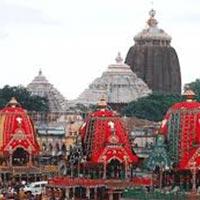 Puri - Bhubaneswar
