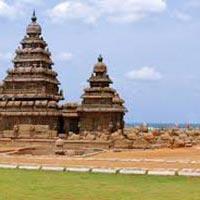 Chennai - Mahabalipuram - Kanchipuram - Tanjore