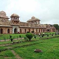 Delhi - Bhopal - Sanchi - Ujjain - Indore - Mandu - Omkareshwar - Maheshwar