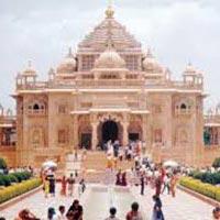 Ahmedabad - Lothal - Patan - Modhera