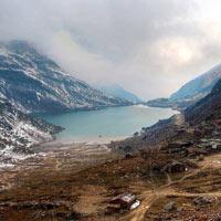 Pelling - West Sikkim