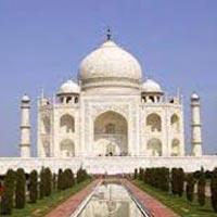 New Delhi - Sariska National Park - Jaipur - Ranthambore - Bharatpur - Fatehpur Sikri - Agra