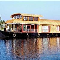Cochin - Munnar - Thekkady - Kanyakumari - Kovalam - Alleppey