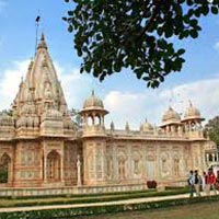Gwalior - Shivpuri - Khajuraho - Orchha