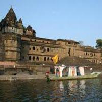 Ujjain - Omkareshwar - Mandu - Maheshwar - Indore