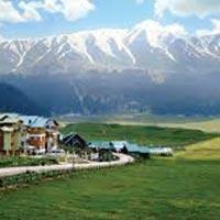 Srinagar - Pahalgam - Gulmarg