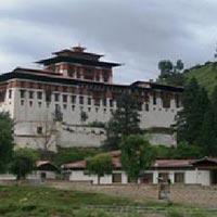 Phuentsholing - Paro - Thimphu