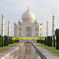Delhi - Jaisalmer - Jodhpur - Udaipur - Pushkar - Jaipur - Agra