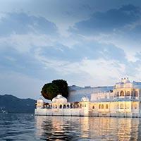New Delhi - Mandawa - Bikaner - Jodhpur - Luni - Udaipur - Ajmer - Jaipur  - Fatehpur Sikri - Agra