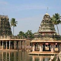 New Delhi - Chennai - Mahabalipuram - Pondicherry - Thanjavur - Tiruchirappalli - Srirangam - Madurai - Periyar - Kumarakom - Alleppey - Kochi - Bangalore - Hassan - Mysore