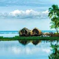 Chennai - Madurai - Periyar National Park - Alleppey - Cochin - Coonoor - Ooty - Mysore - Mamallapuram - Kanchipuram