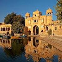 Bikaner - Jaisalmer - Jodhpur  - Mount Abu - Pushkar - Jaipur