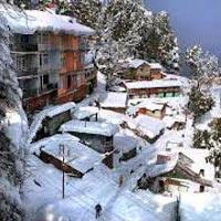 Shimla - Manali - Dharamshala - Dalhousie – Amritsar – Chandigarh
