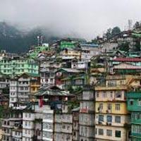 Lachen - Lachung - Gangtok - Pelling -Darjeeling