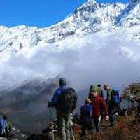 Darjeeling - Gangtok