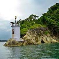 Port Blair - Havelock - Neil Island - Port Blair
