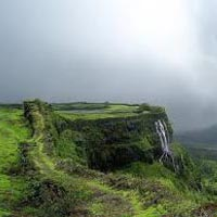 Mumbai - Khandala - Lonavala - Mahabaleshwar - Alibagh - Mumbai