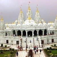 Rajkot - Dwarka - Somnath - Diu - Rajkot