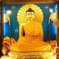 Bodhgaya - Rajgir - Nalanda - Patna - Kushinagar - Lumbini - Sravasti - Varanasi