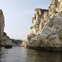 Jabalpur - Bhedaghat
