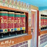 Jalandhar - Dharamshala - Dalhousie