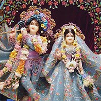 Jalandhar - Varindavan - Mathura