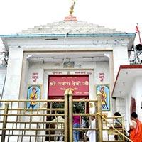 Anandpur Sahib - Naina Devi - Chintpurni Maa - Maa Jwalaji - Chamunda Devi - Mata Brijeshwari