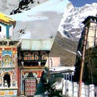 Jalandhar - Haridwar - Rishikesh - Kedarnath - Badrinath - Jyotirmath