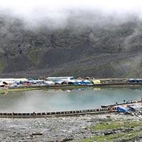 Jalandhar - Chamba -  Bharmour - Dhancho - Hadser - Chamba - Pathankot - Mukteshwar Temple - Jalandhar