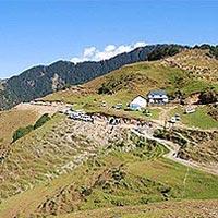 Jalandhar - Dharamsala - McLeod Ganj - Bhagsunag