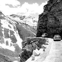 Ambala - Chandigarh - Shimla - Kullu - Manali - Manikaran