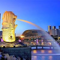 Singapore - Bali