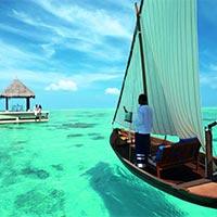 Mumbai - Maldives