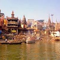 Allahabad - Ayodhya - Varanasi - Gaya - Jagannathpuri - Bhuwaneshwar