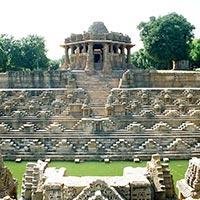 Ahmedabad - Kutch - Modhera - Balaram - Sirohi - Ambaji