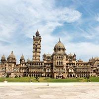 Ahmedabad - Vadodara - Champaner - Pavagadh - Jambughoda - Chota Udaipur - Rajpipla