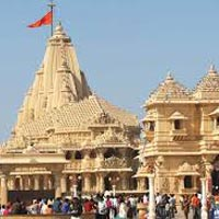 Ahmedabad - Little Rann of Kutch - Jamnagar - Dwarka - Porbandar - Somnath - Diu - Sasangir - Palitana - Bhavnagar - Lothal - Ahmedabad
