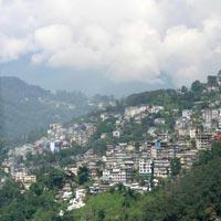 Gangtok - Lachen - Lachung - Darjeeling