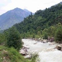 Parwanoo - Shimla - Manali - Chandigarh