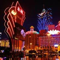 Macau - Shenzhen - Disneyland