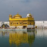 Amritsar - Jalandhar - Kapurthala - Patiala - Chandigarh