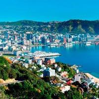 Homebound - Brisbane - Gold Coast - Brisbane - Auckland - Rotorua - Bay of Island - Queenstown - Te Anau - Milford Sound - Christchurch - Sydney - Homebound