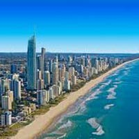 Melbourne - Brisbane - Gold Coast - Cairns - Sydney