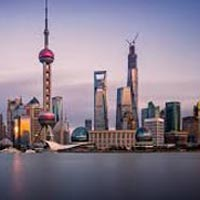 Beijing - Xi'an - Chongqing, Embark - Yangtze River Cruise - Disembark - Yichang - Shanghai