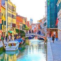 Venice - Milan - Zurich - Pilatus - Lucerne - Paris