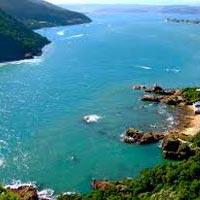 Cape Town - Knysna -  Oudtshoorn - Johannesburg - Sun City